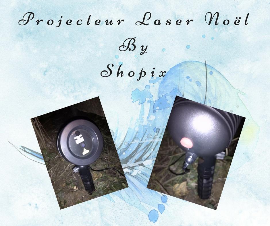 Le top des testeuses Projecteur Laser Noël, Shopix l'a fait !!! Décoration