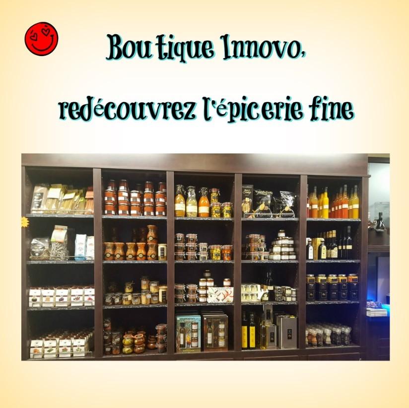 Le top des testeuses Boutique Innovo, redécouvrez l'épicerie fine Leurs Tests