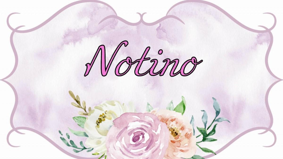 Le top des testeuses Notino, la beauté en ligne en 3 clics !!! Sites testés