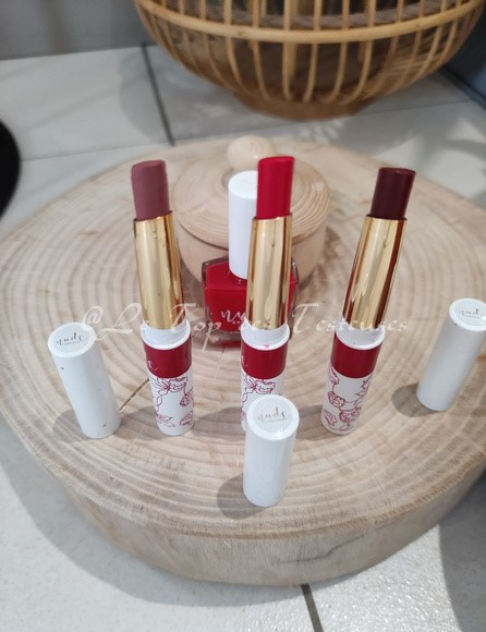 rouge Nude